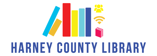 HARNEY COUNTY LIBRARY
